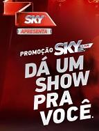 www.promocaoskylive.com.br, Promoção Sky Live Dá Um Show para Você