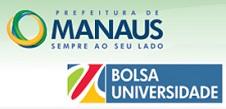 Bolsa Universidade Manaus 2015