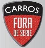 Carros Fora de Série Jornal Extra