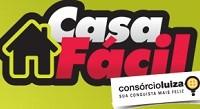 www.casafacilluiza.com.br, Casa Fácil Consórcio Luiza