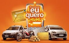 www.euquerorede.com.br, Promoção Eu Quero Rede