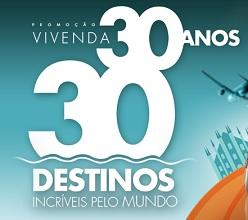 www.vivenda30anos.com.br, Promoção Vivenda do Camarão 30 Anos