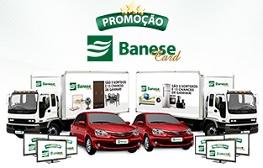 www.banese.com.br/banesecard, Promoção Banese Card - Quem Usa se Dá Bem