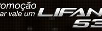 www.lifan530.com.br, Promoção Lifan 530