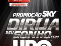 www.promocaoskyhbo.com.br, Promoção Sky Dirija Seu Sonho com HBO