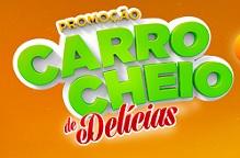 www.promocarrocheiodedelicias.com.br, Promoção Carro Cheio de Delícias