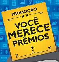 www.vocemerecepremios.com.br, Promoção Você Merece Prêmios Banco Votorantim Cartões