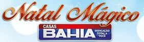 www.casasbahia.com.br/natalmagico, Promoção Casas Bahia Natal Mágico