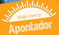 promocao.apontador.com.br, Promoção Viaje com o Apontador+