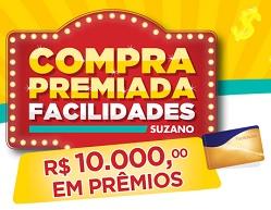 www.comprapremiadasuzano.com.br, Compra Premiada Suzano