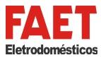 www.faet.com.br, Faet Eletrodomésticos