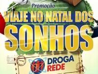 www.showdepremiosdrogarede.com.br, Promoção Droga Rede Show de Prêmios