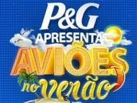 www.avioesnoveraopg.com.br, Promoção P&G Aviões no Verão