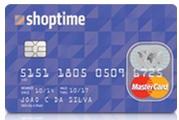 www.shoptime.com.br/cartao-shoptime, Cartão Shoptime, Como Solicitar