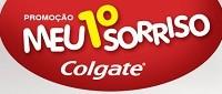 www.promocolgate.com.br, Promoção Meu Primeiro Sorriso Colgate