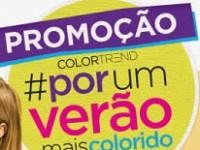 www.veraocolortrend.com.br, Promoção Avon Color Trend Verão