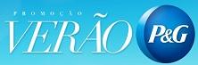 www.veraopg.com.br, Promoção P&G Verão