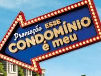 Promoção Esse Condomínio é Meu - Magazine Luiza