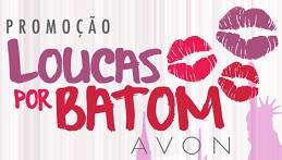 www.loucasporbatom.com.br, Promoção Loucas por Batom Avon