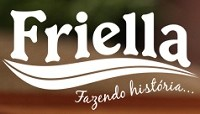 www.friella.com.br, Friella Alimentos, Receitas
