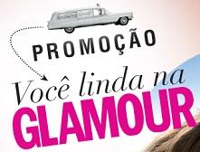 www.glambulancia.com.br, Promoção Você Linda na Glamour