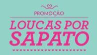 loucasporsapato.marisa.com.br, Promoção Loucas por Sapato Marisa