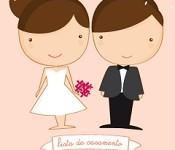 Lista de Casamento Dadalto