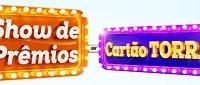 www.torratorra.com.br/showdepremios, Promoção Show de Prêmios Torra Torra