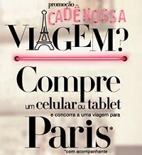 www.cadenossaviagem.com.br, Promoção Pernambucanas Cadê Nossa Viagem