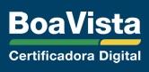 Certificado Digital Boa Vista Serviços