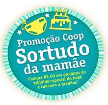 www.coopsortudodamamae.com.br, Promoção Coop Sortudo da Mamãe