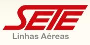 voesete.com.br, Sete Linhas Aéreas Passagens, Promoções
