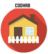 www.morarbem.df.gov.br, Programa Morar Bem Distrito Federal - CODHAB