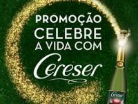 www.promocaocereser.com.br, Promoção Celebre a vida com Cereser