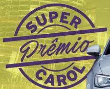 www.oticascarol.com.br/superpremio, Promoção Super Prêmio Óticas Carol